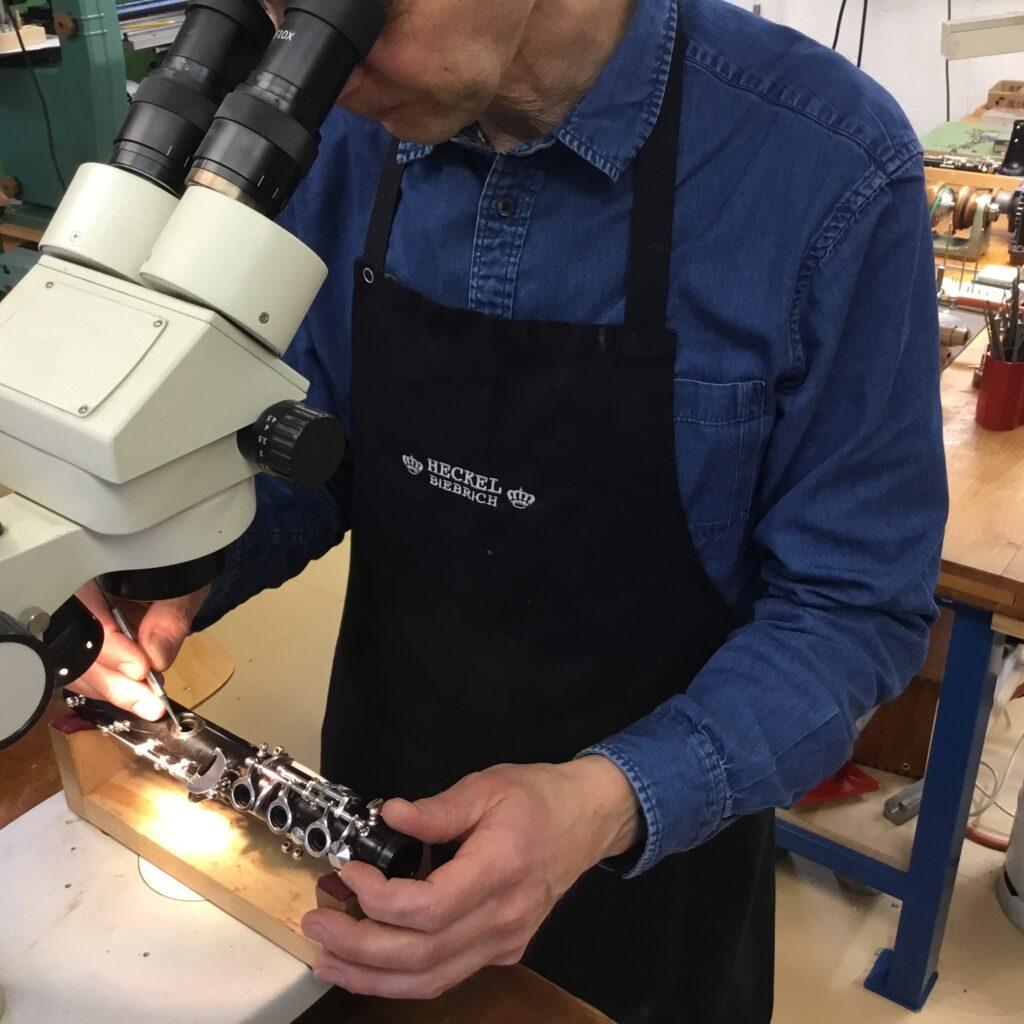 Reparatur Fachwerkstatt Stempfle