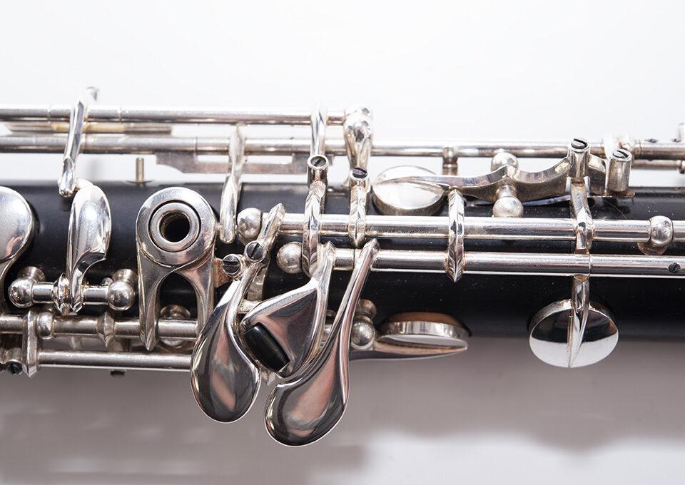 Cis-Rolle Oboe