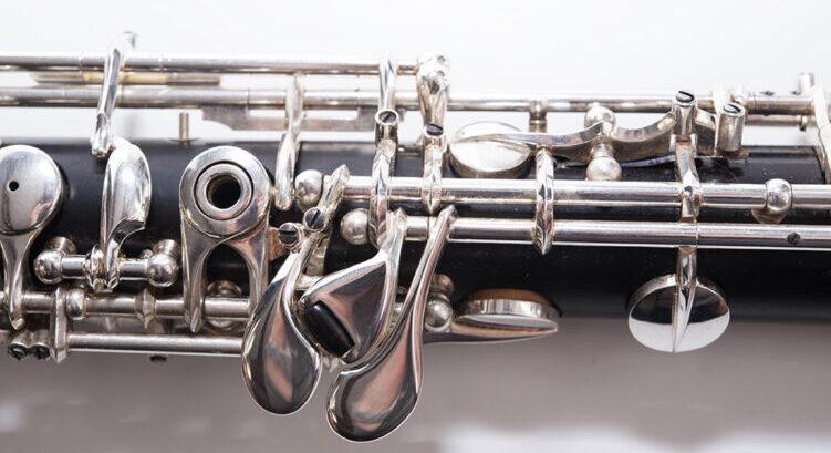 Spezialmechaniken für Klarinette und Oboe