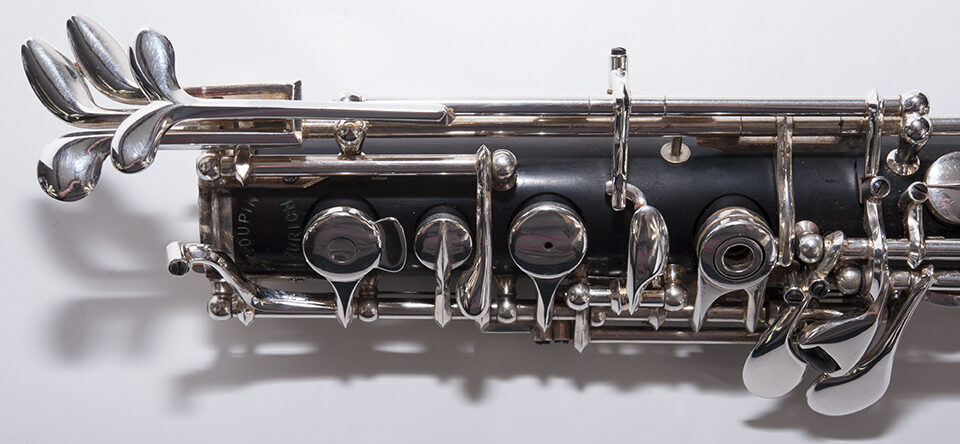 F-Cis Mechanik Oboe