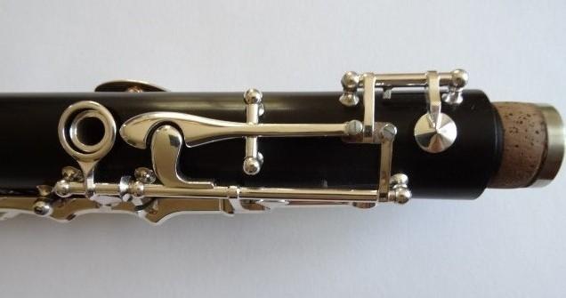 B1-Mechanik Klarinette