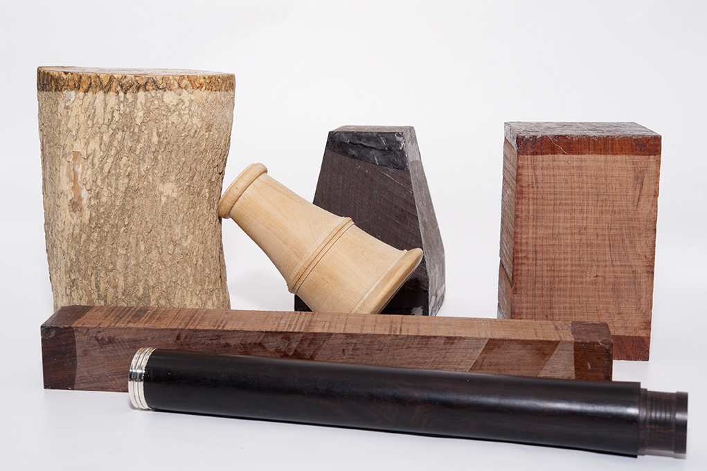 Klarinettenbau Fachwerkstatt Stempfle